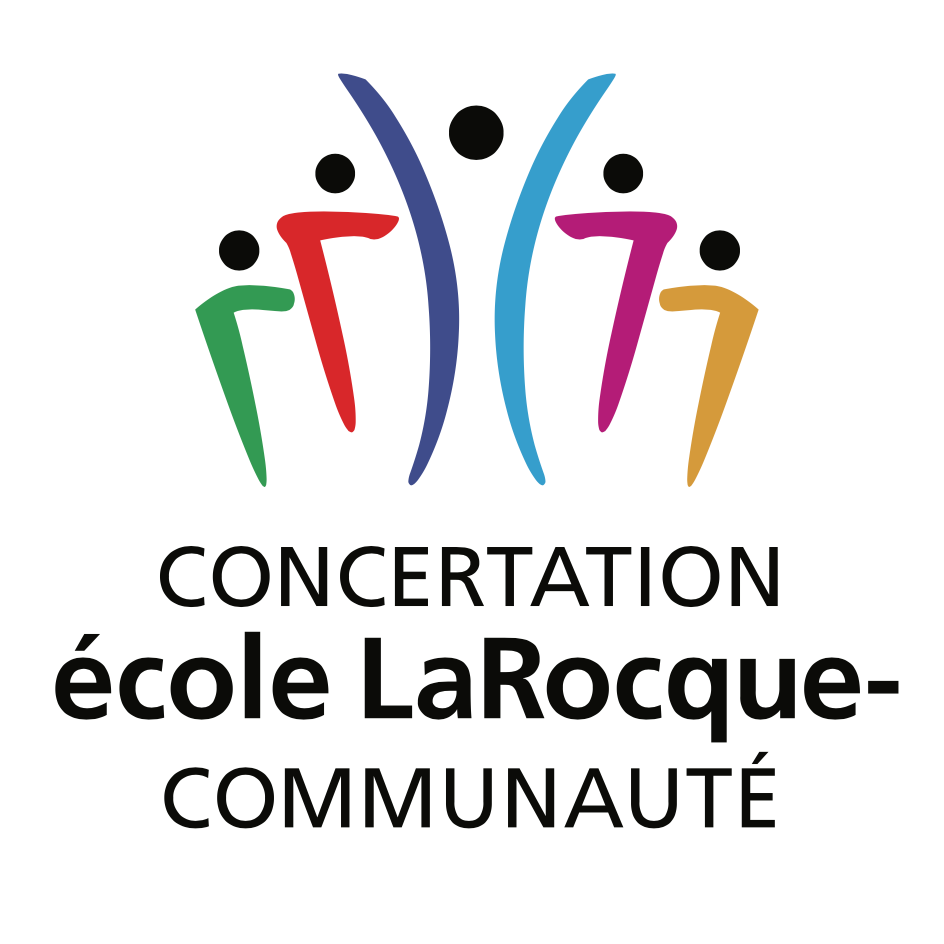 Concertation École LaRocque-Communauté - Partenaire de La Maison des Jeunes Le Spot Jeunesse