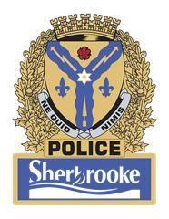 Service de Police de Sherbrooke - Partenaire de La Maison des Jeunes Le Spot Jeunesse