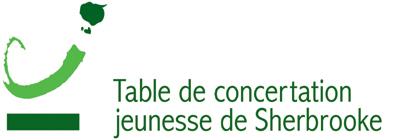 Table de Concertation Jeunesse de Sherbrooke - Partenaire de La Maison des Jeunes Le Spot Jeunesse