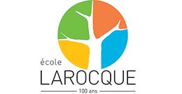 École LaRocque - Partenaire de La Maison des Jeunes Le Spot Jeunesse